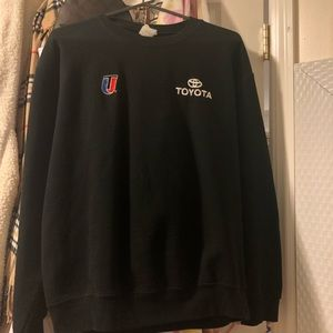 Pullover Sweater from UTI.